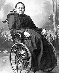 Toymaker Margarete Steiff was paralysed as an ...