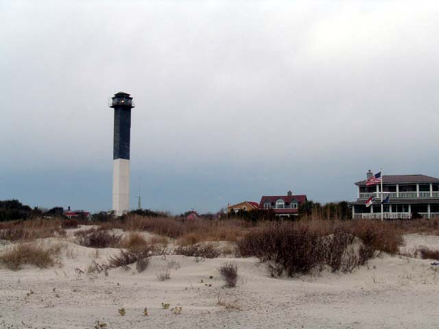 Sullivans Island Lighthouse