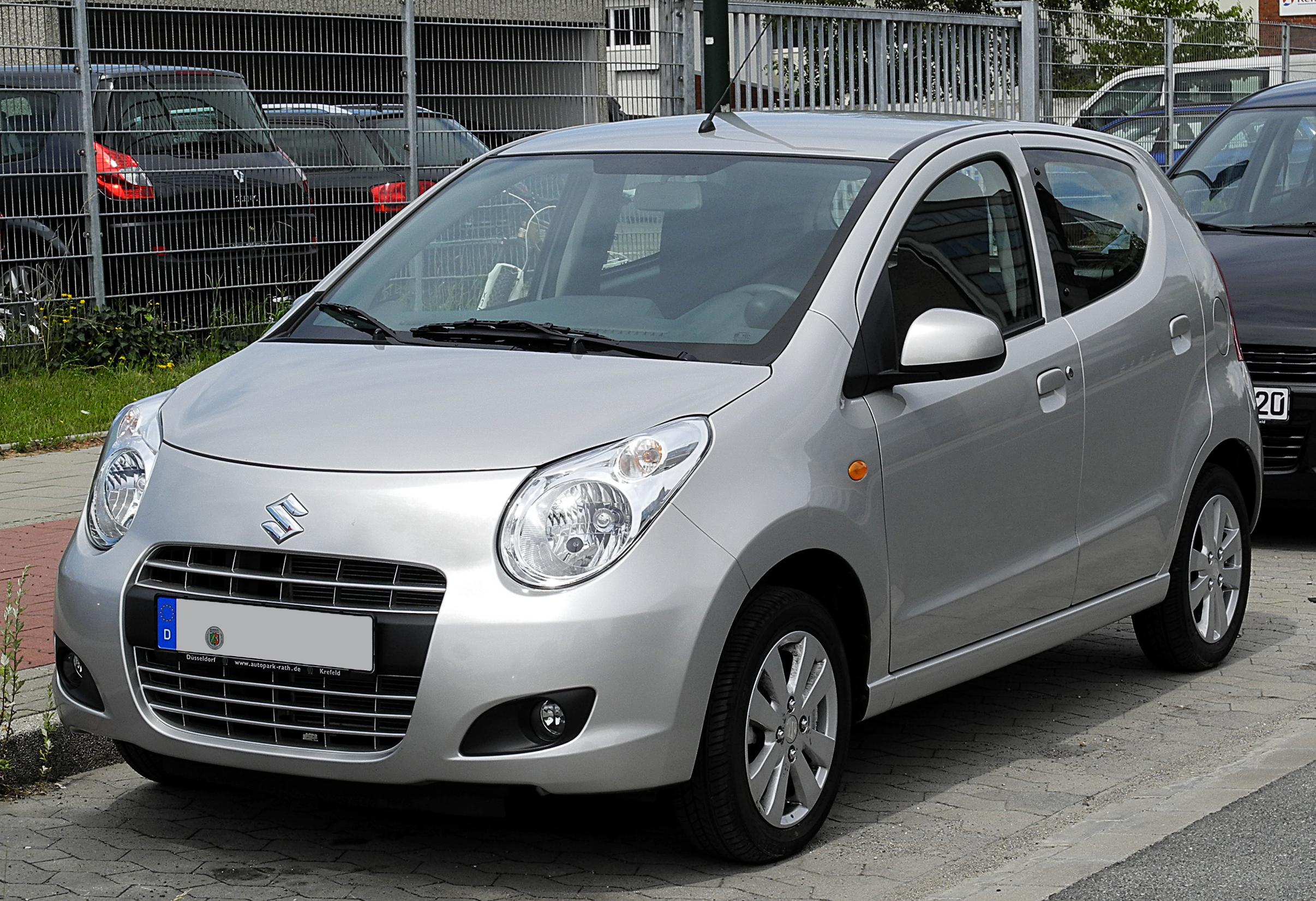Suzuki Rprice