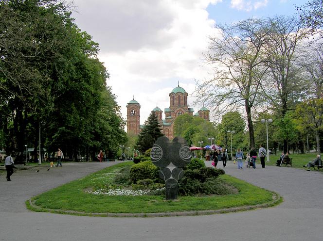 Tasmajdan Park Wikipedia