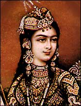 Jagat Gosain Wife of Emperor Jahangir