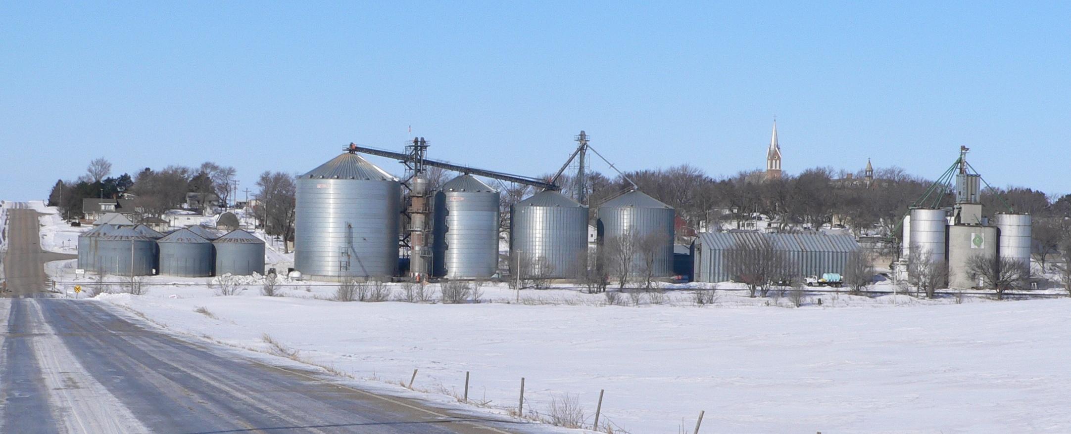 Tarnov, Nebraska - Wikipedia, the free encyclopediatarnov village
