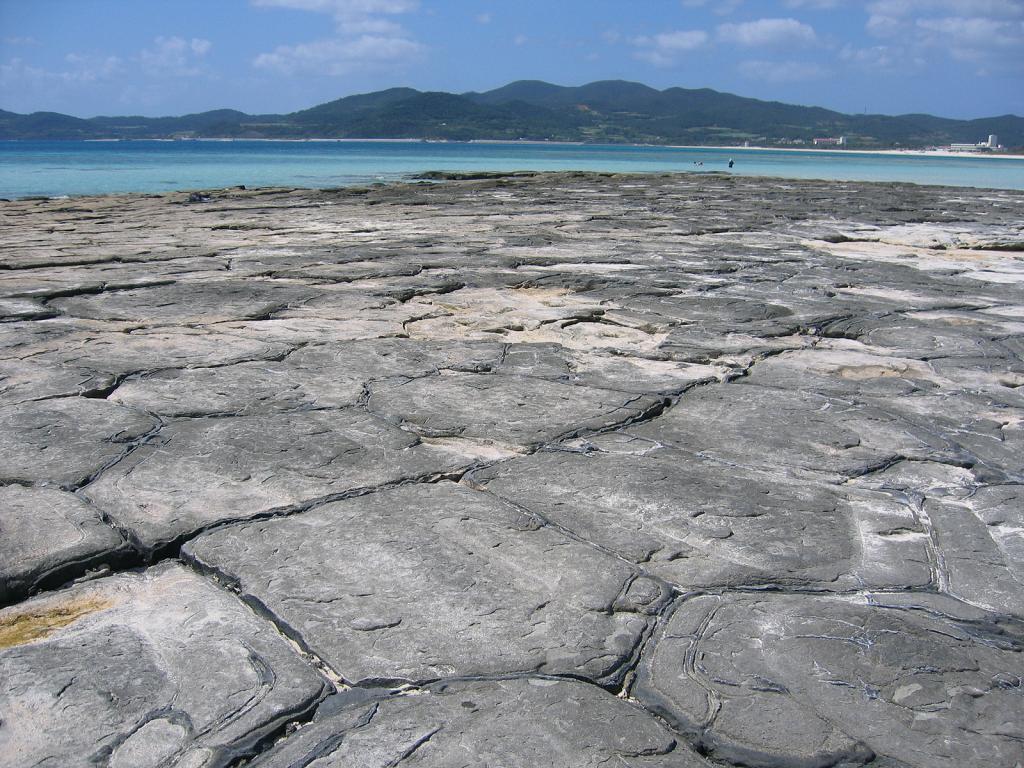 Kumejima - Wikidata
