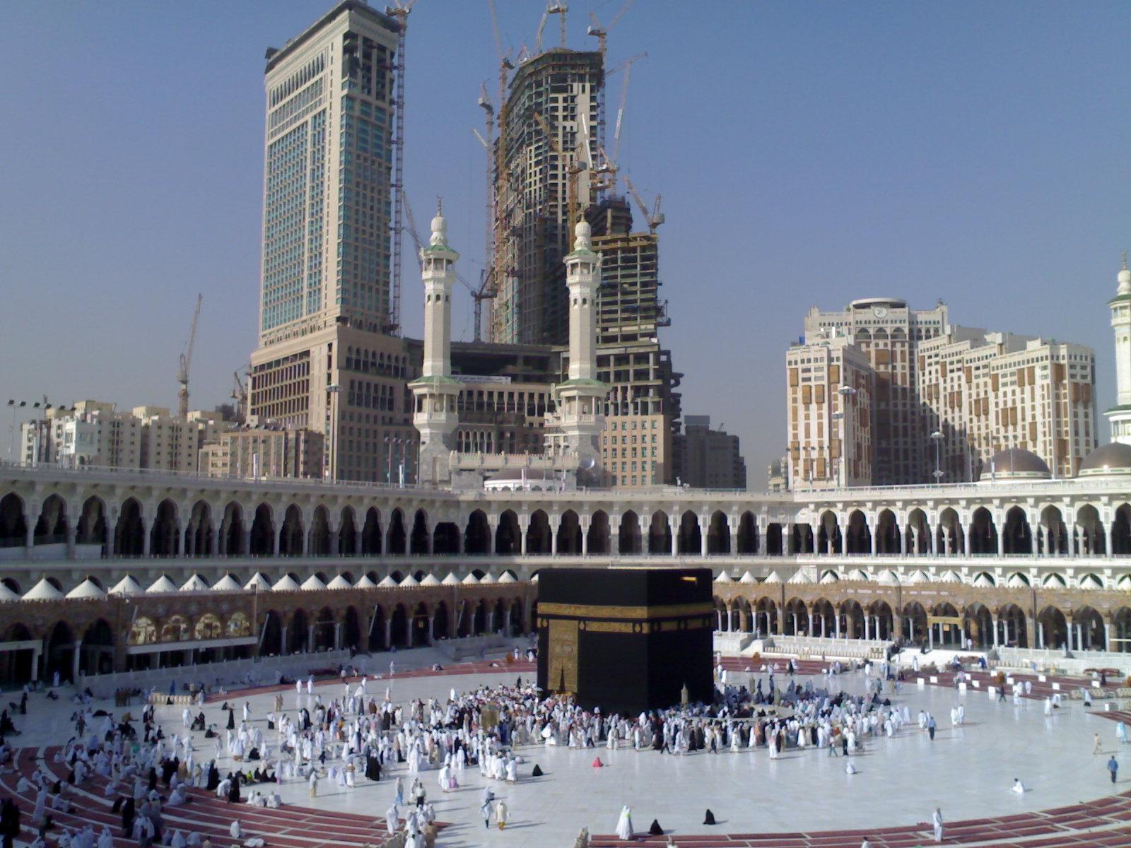 Mecca, KSA