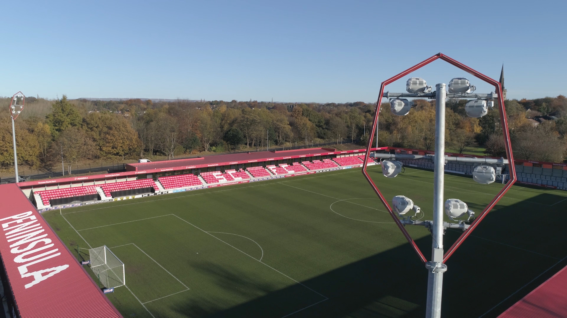 Salford city vs notts county betting lines