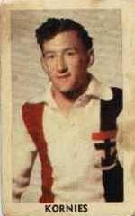 Tom Meehan (footballer, born 1926)