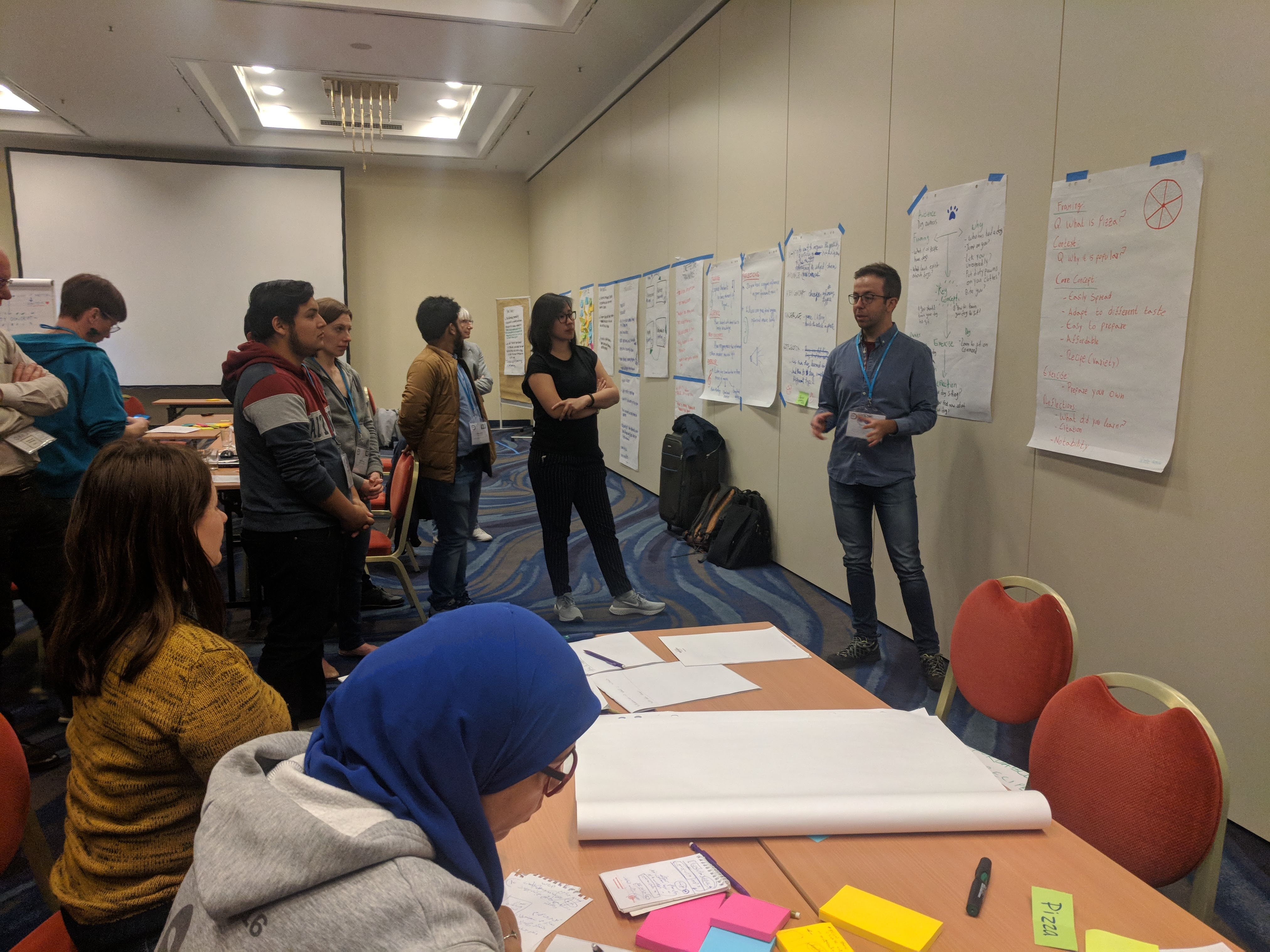 File:Training of Trainers - Wikimedia Summit 2019 Berlin 13.jpg - Wikimedia Commons