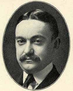Horace Trumbauer American architect
