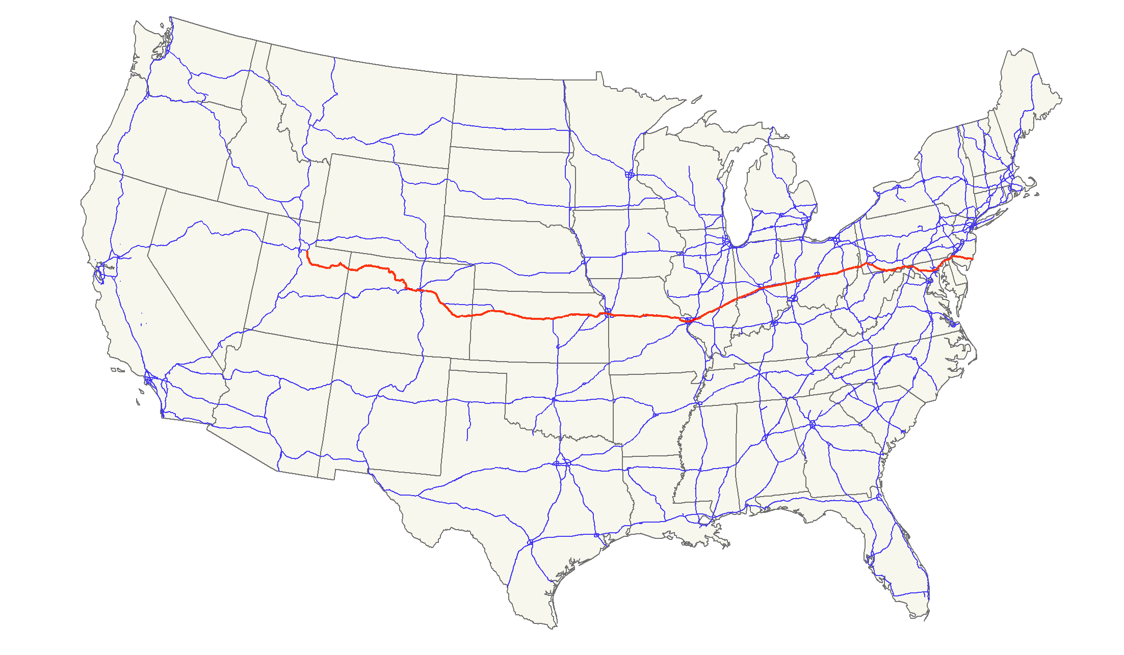 Datei:US 40 map.png – Wikipedia