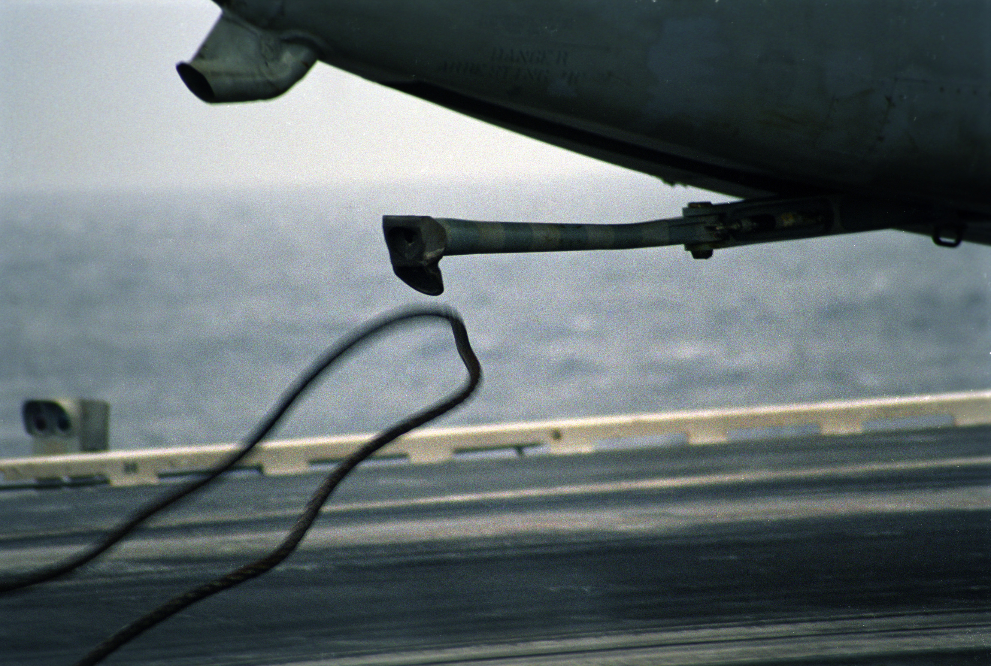 control airplane with File Us Navy 010816 N 0295m 003 An Arresting Wire Falls Away From An S 3b Viking's Tail Hook As It Stops After Landing Aboard The Aircraft Carrier Uss Constellation  Cv 64 on P1000 Ratte Turret Interior also Raf English Electric Canberra B2 Aircraft Control Column Stick Grip Yoke Ee together with File us navy 010816 N 0295m 003 an arresting wire falls away from an s 3b viking's tail hook as it stops after landing aboard the aircraft carrier uss constellation  cv 64 likewise Adelte Boarding Bridge furthermore Mechanical Questions 101.