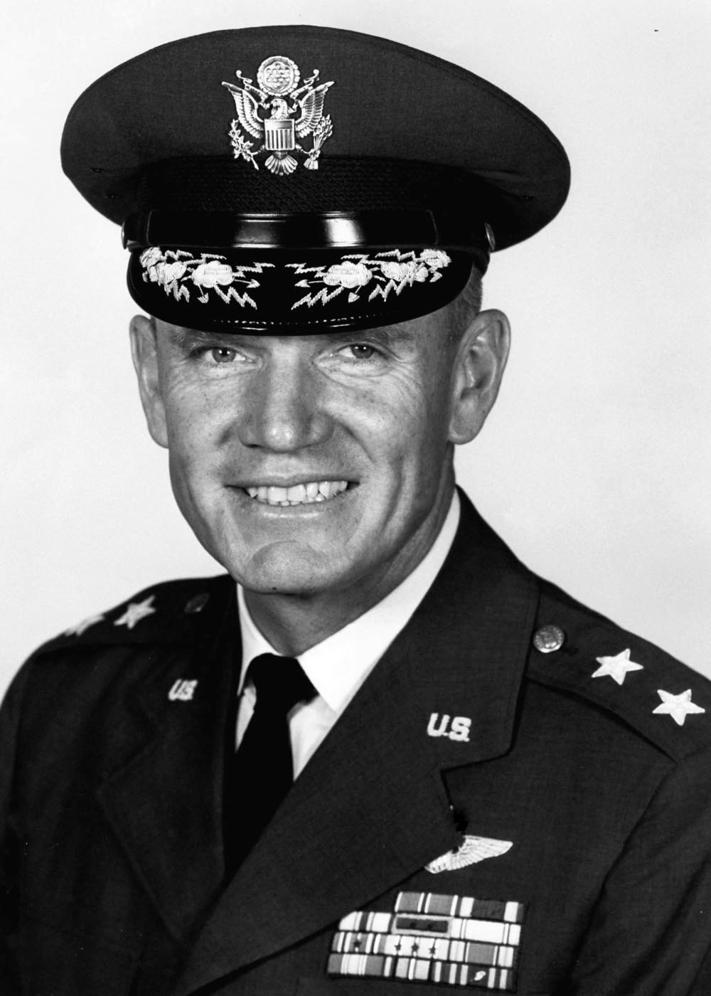 The Air Force >> Neil D. Van Sickle - Wikipedia