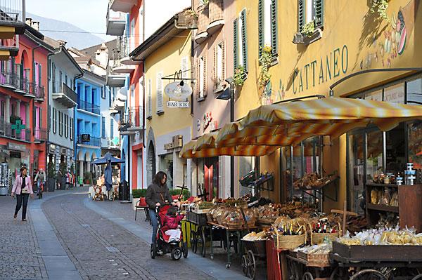 Ascona Switzerland  city photos : Via borgo ascona switzerland Wikimedia Commons
