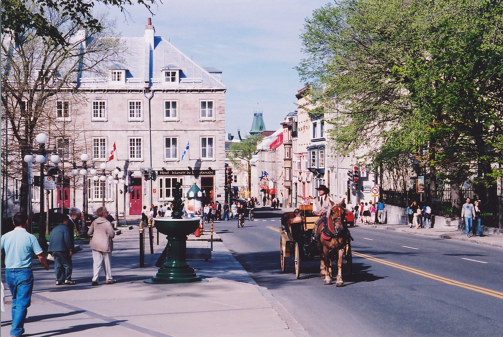 Old Quebec City Hotels Trivago