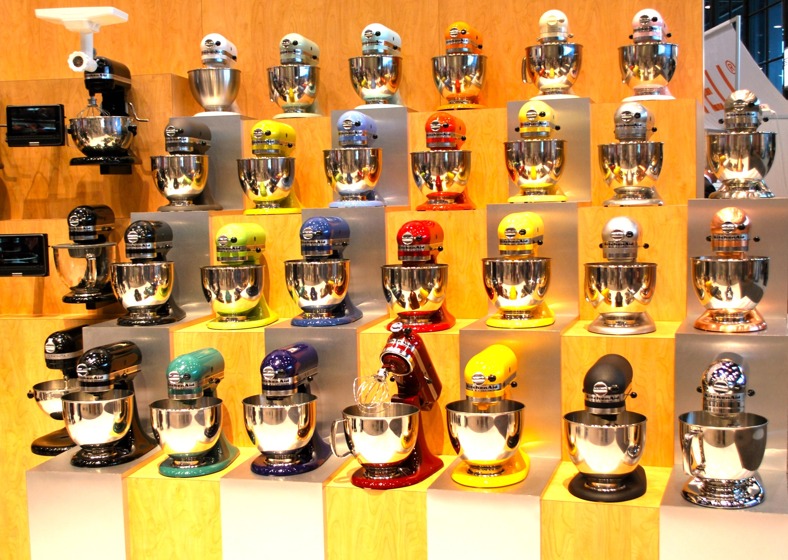 Kitchenaid stand mixers colors - Kitchenaid Stand Mixers Colors 20