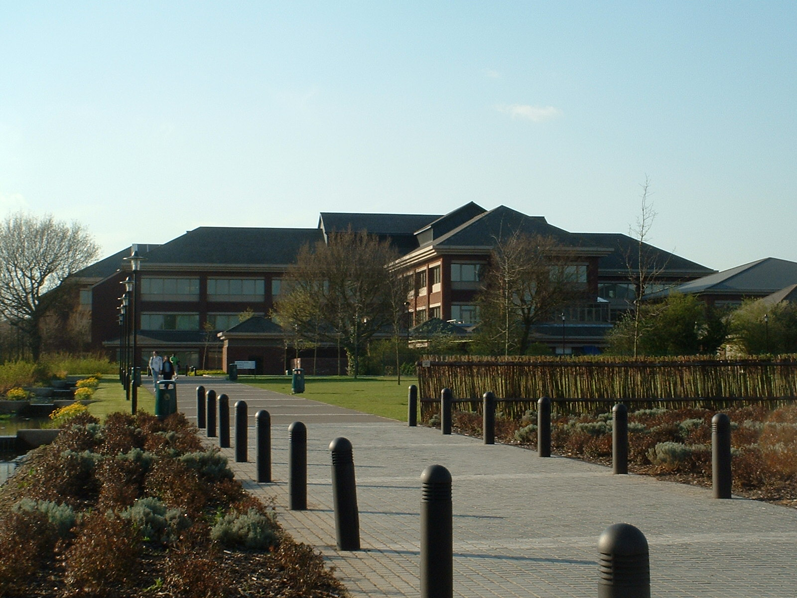 image of University of Warwick