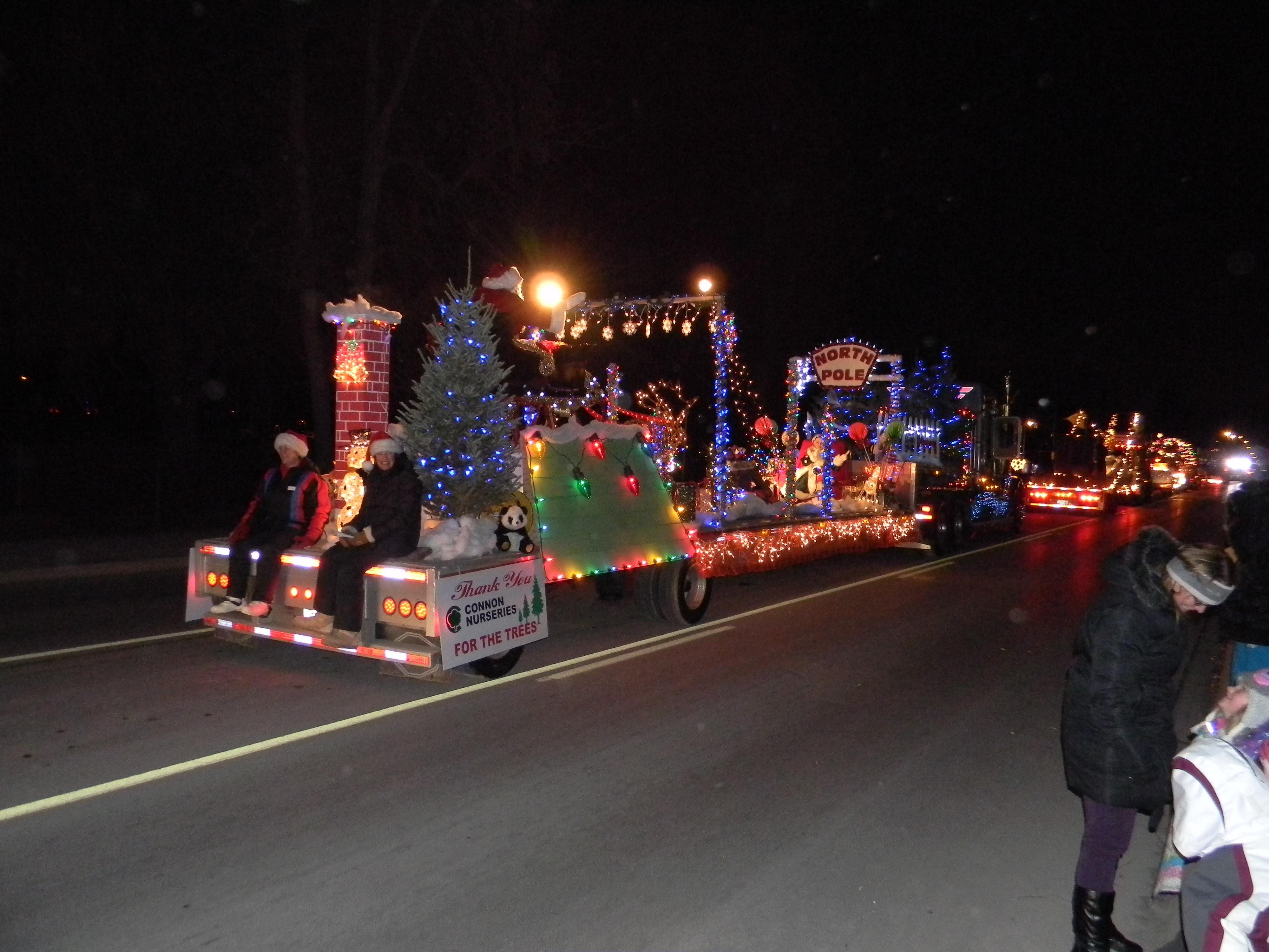 file waterdown santa claus parade69 jpg wikimedia commons