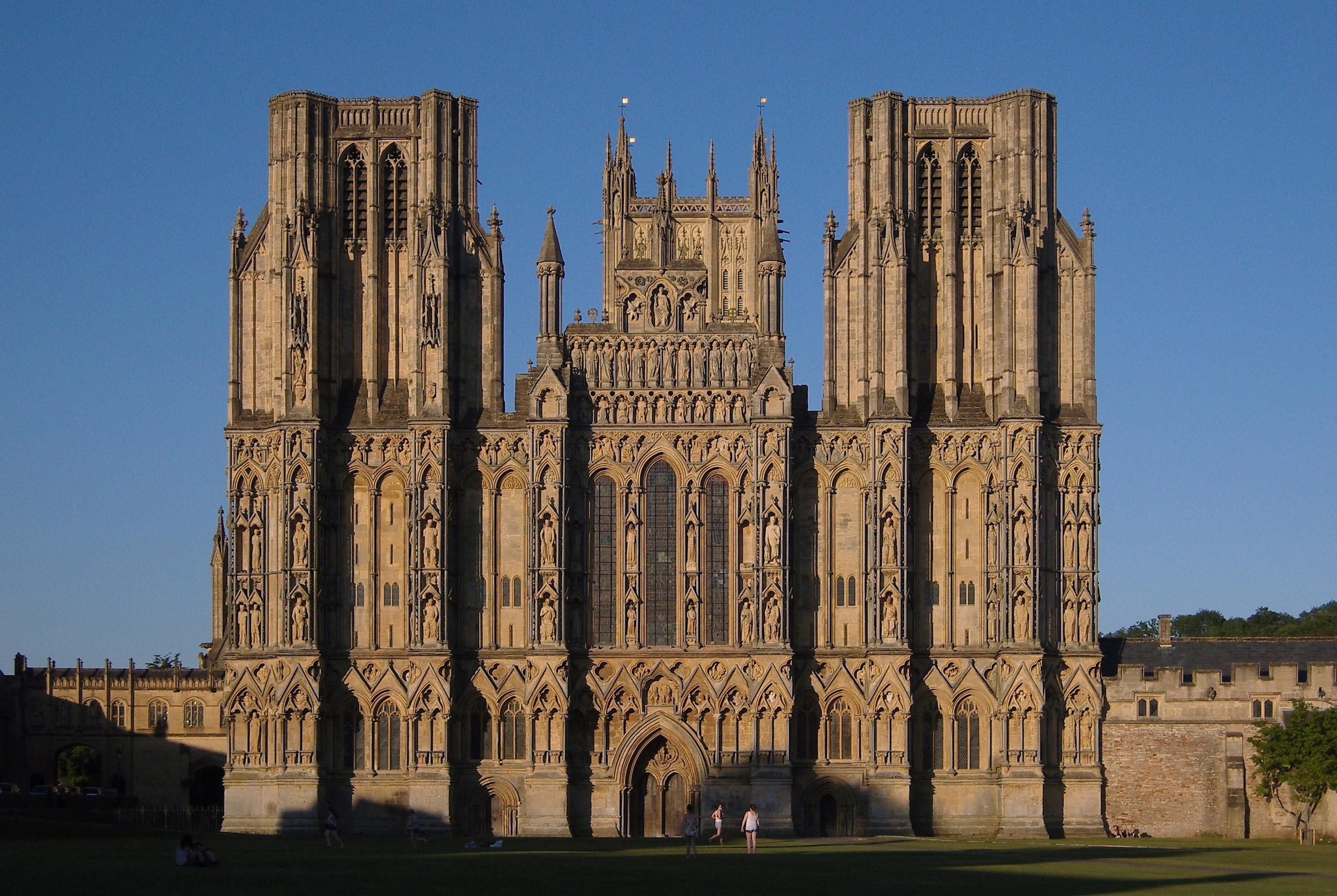 Wells, Somerset | Familypedia | FANDOM powered by Wikia