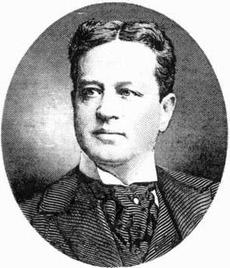 William Kissam Vanderbilt