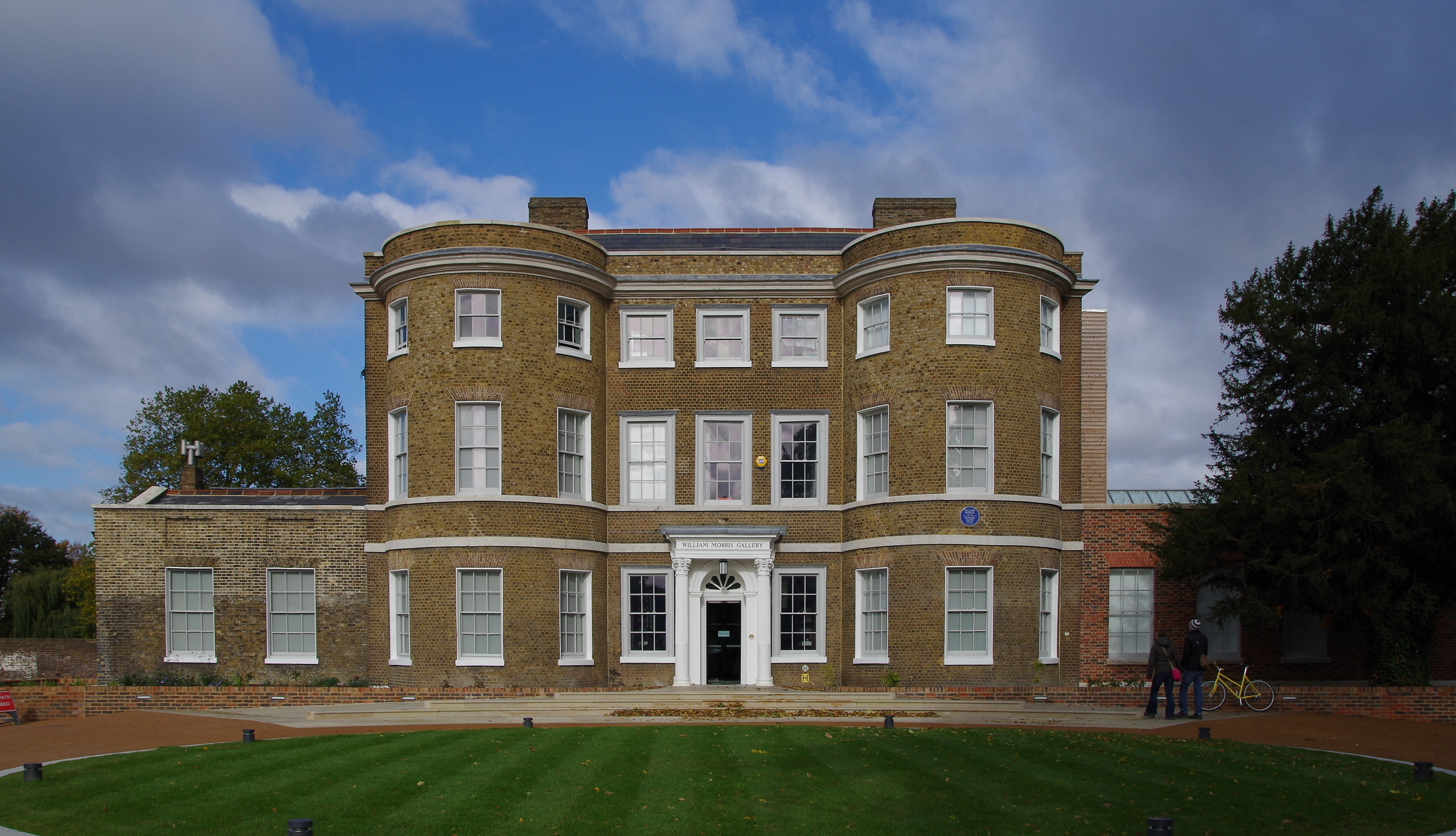Astonishing William Morris Gallery Wikiwand Largest Home Design Picture Inspirations Pitcheantrous