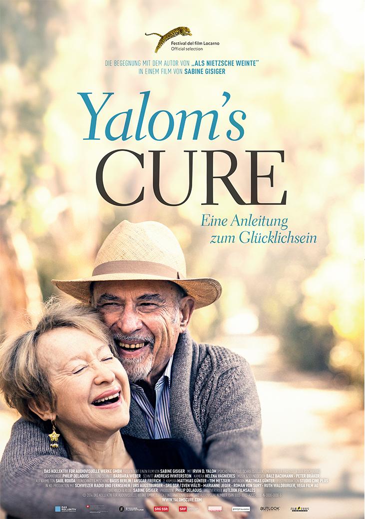 Yalom Anleitung Zum Glücklichsein