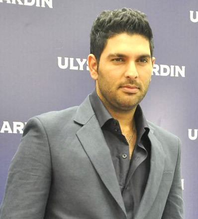 The 37-year old son of father Yograj Singh and mother Shabnam Singh Yuvraj Singh in 2019 photo. Yuvraj Singh earned a  million dollar salary - leaving the net worth at 35 million in 2019