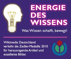 Energie des Wissen - was Wissen schafft, bewegt!