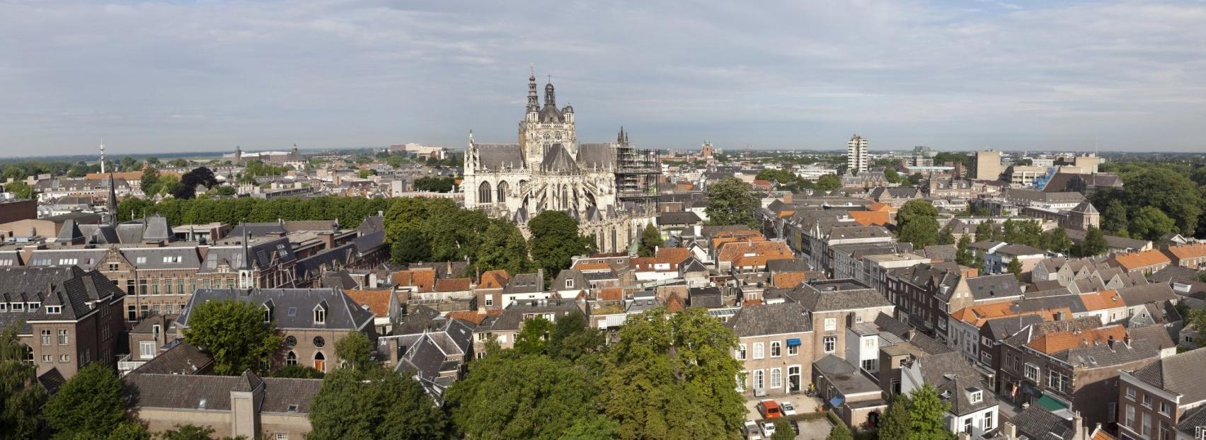 s'Hertogenbosch