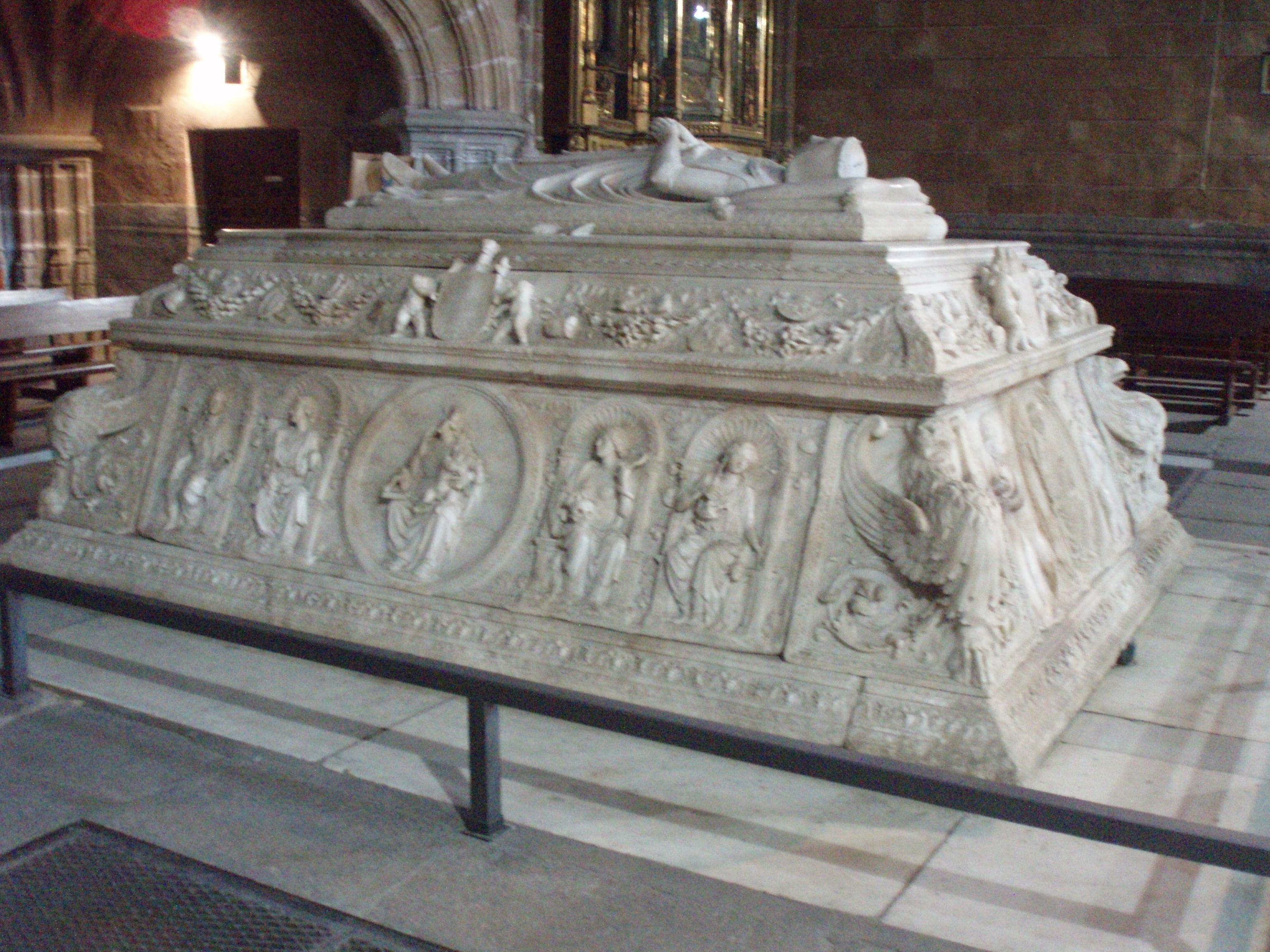 File:Ávila. Real Monasterio de Santo Tomás. 6.JPG ...