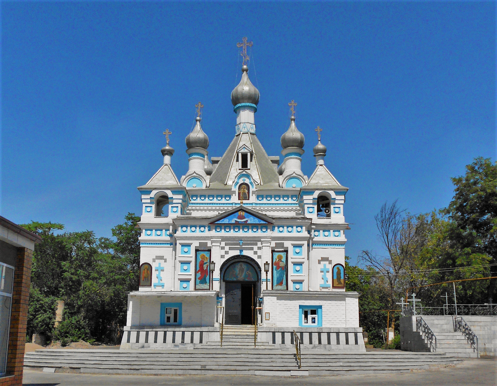 russian tuskent Address: 83 nukusskaya ul, tashkent, 700015 phone: +998 712 120-35-14  fax: +998 712 120-35-09 www:   .