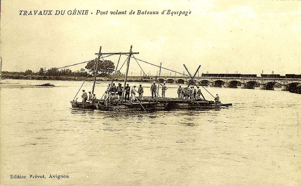 File 01 avignon pont volant de - Vernis pont de bateau ...