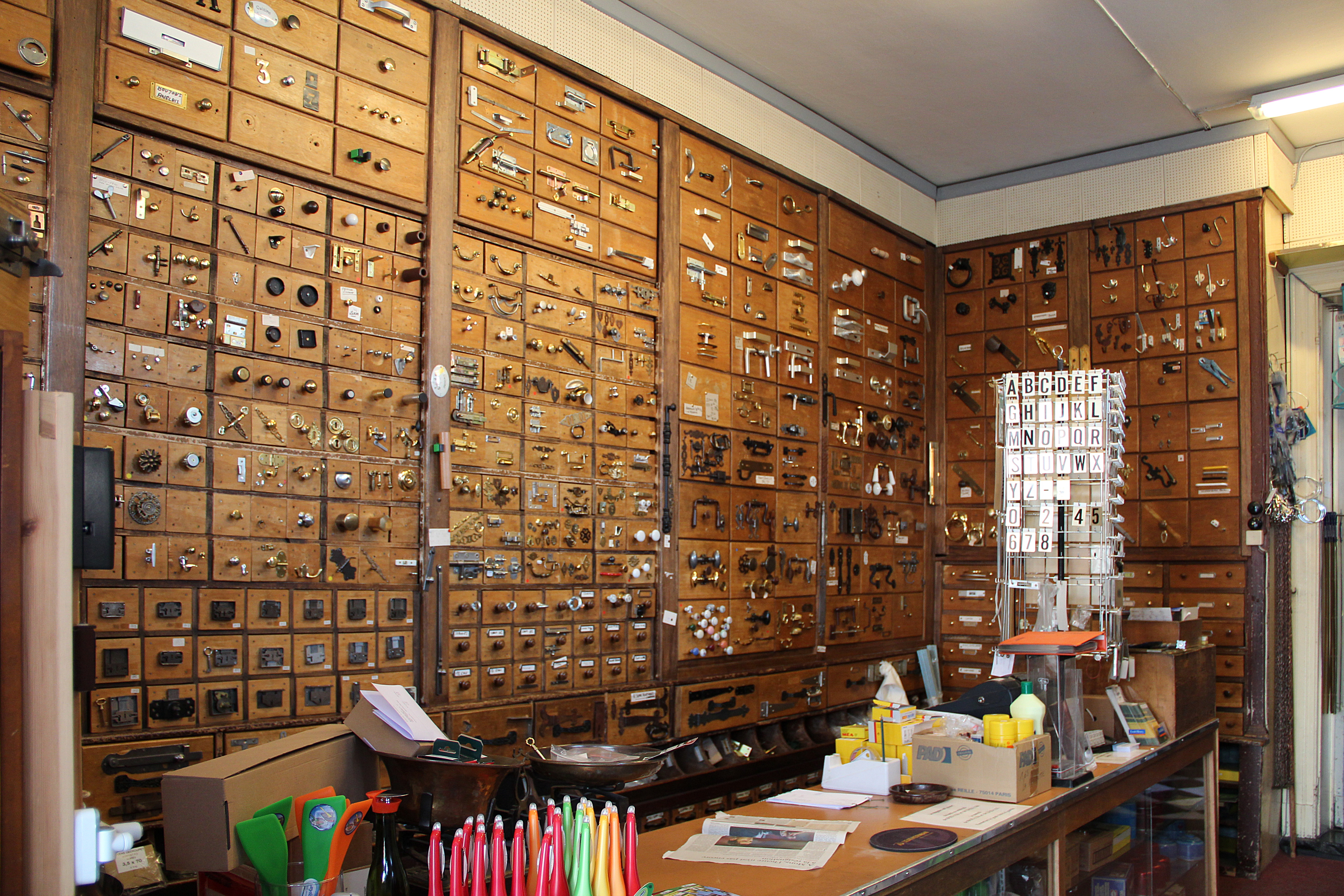 Ironmongery Definition What Is