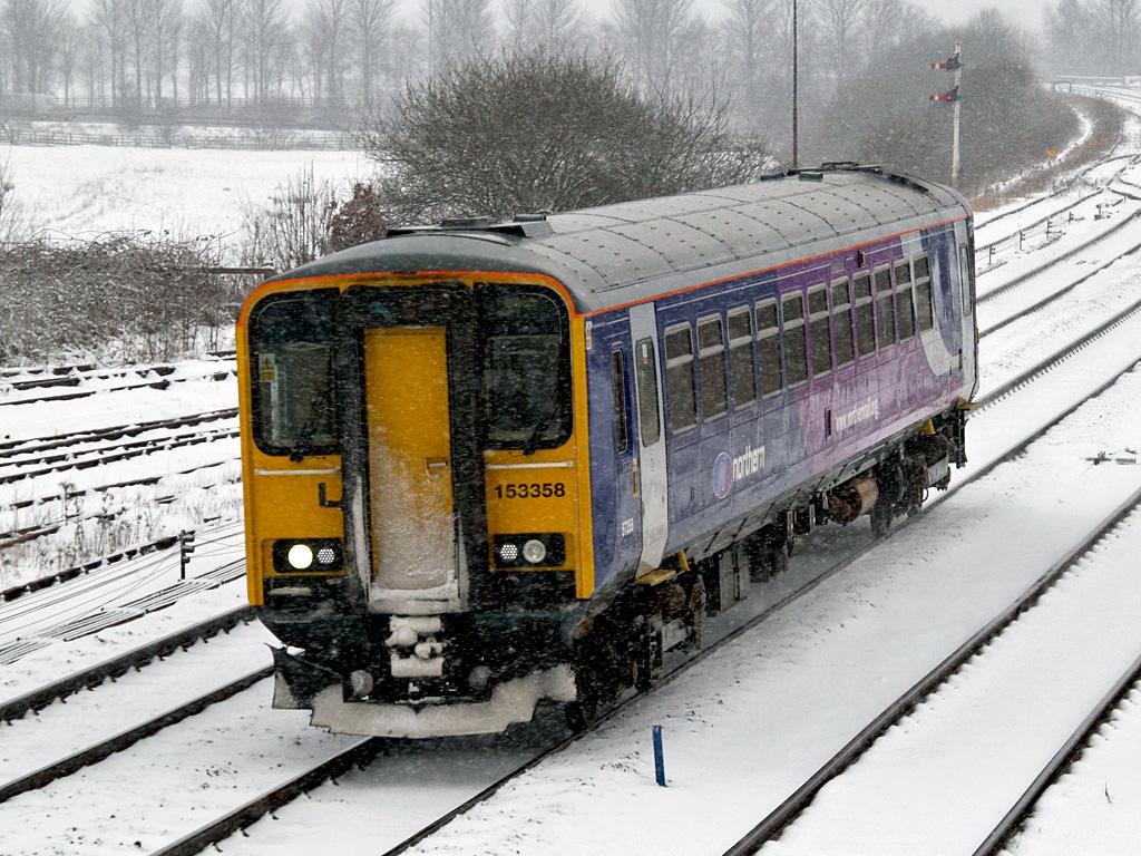 Railcar Leasing Market