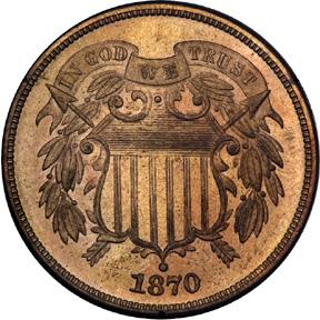 2 Cent Münze Vereinigte Staaten Wikipedia