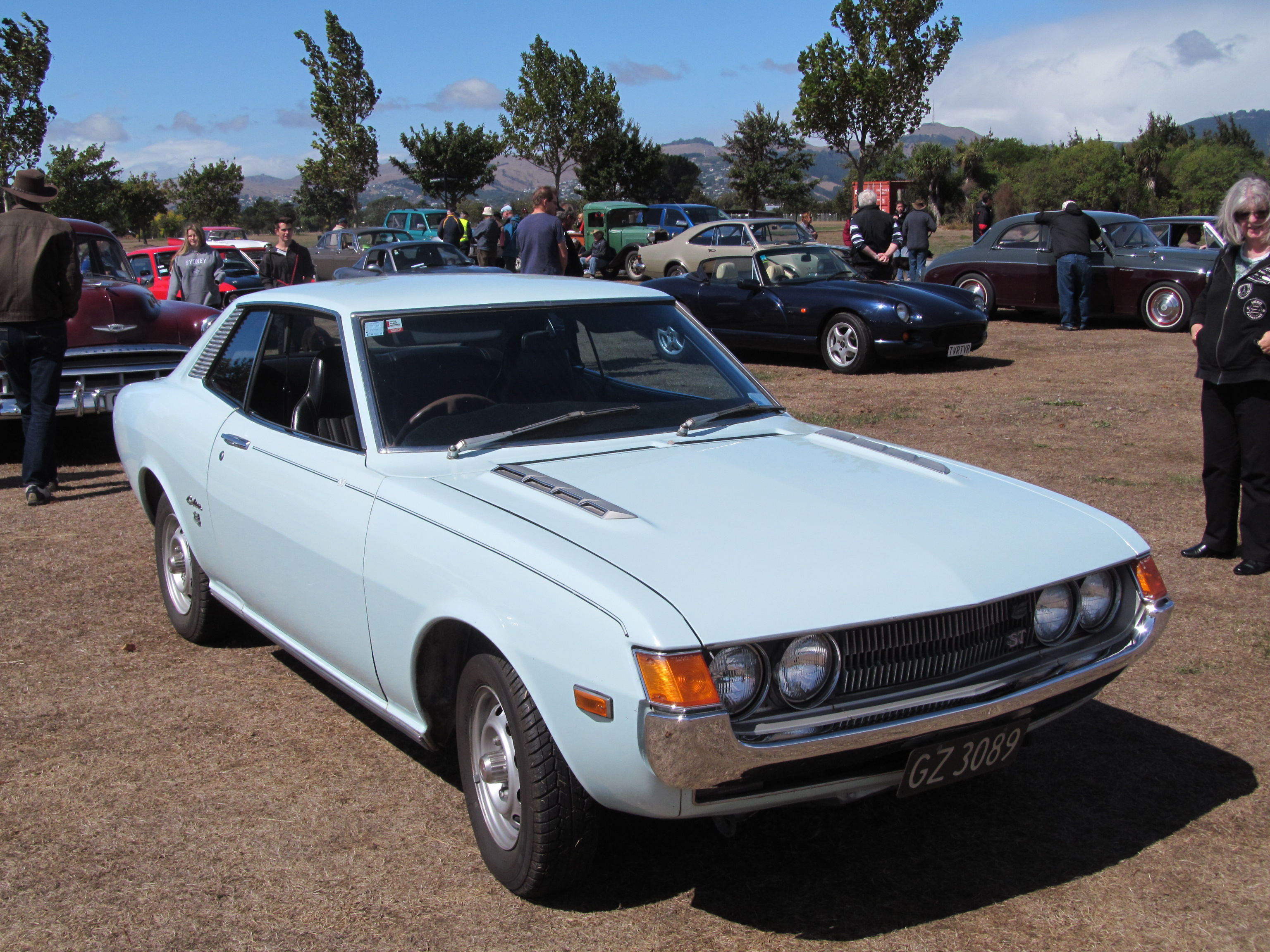 1971 Toyota Celica St Pictures To Pin On Pinterest Pinsdaddy