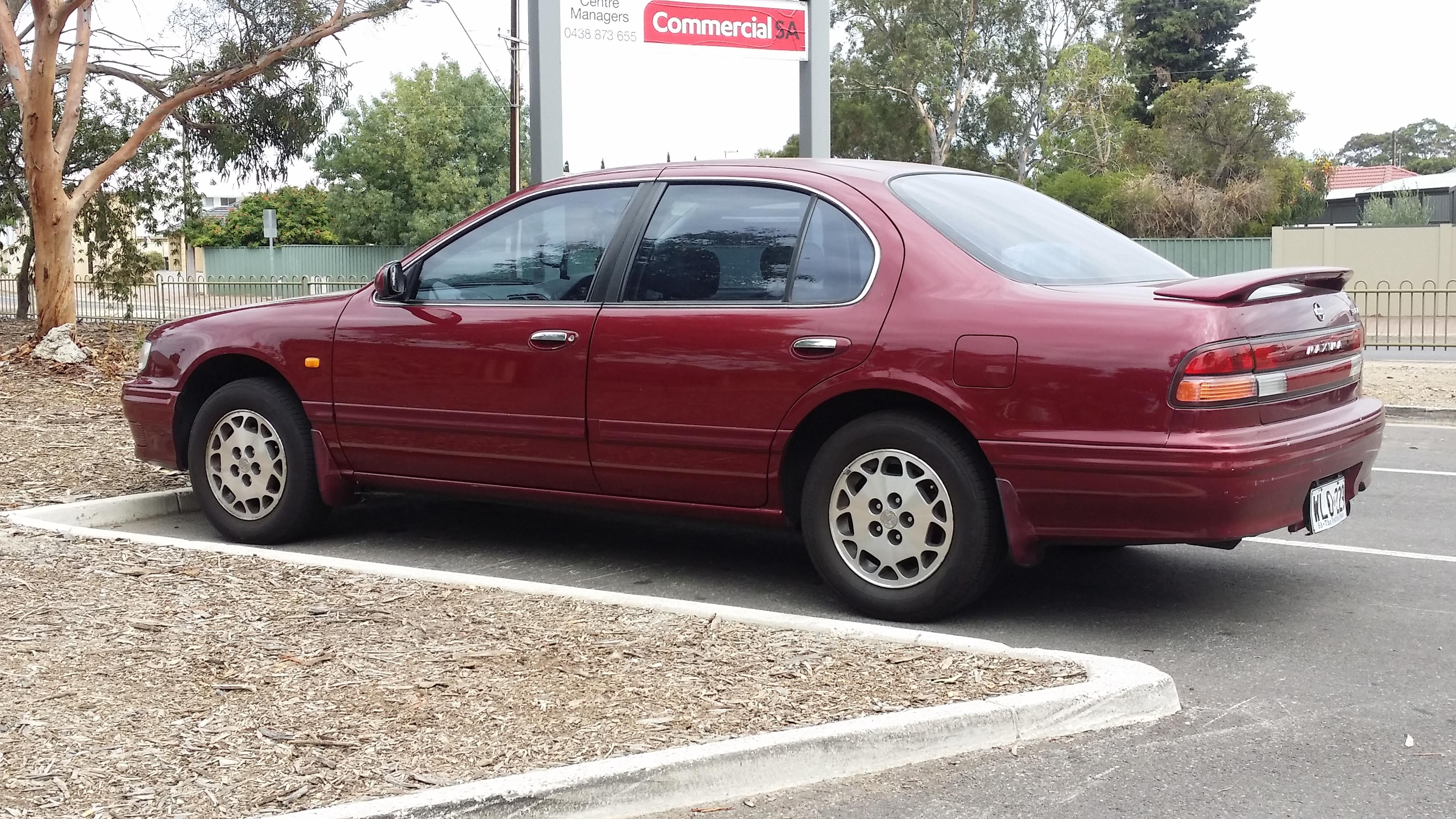 File 1995 1997 Nissan Maxima A32 30gv Sedan 16496728306