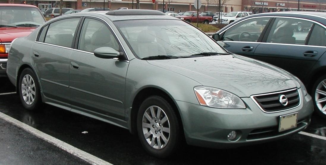 File200204 Nissan Altimajpg  Wikimedia Commons