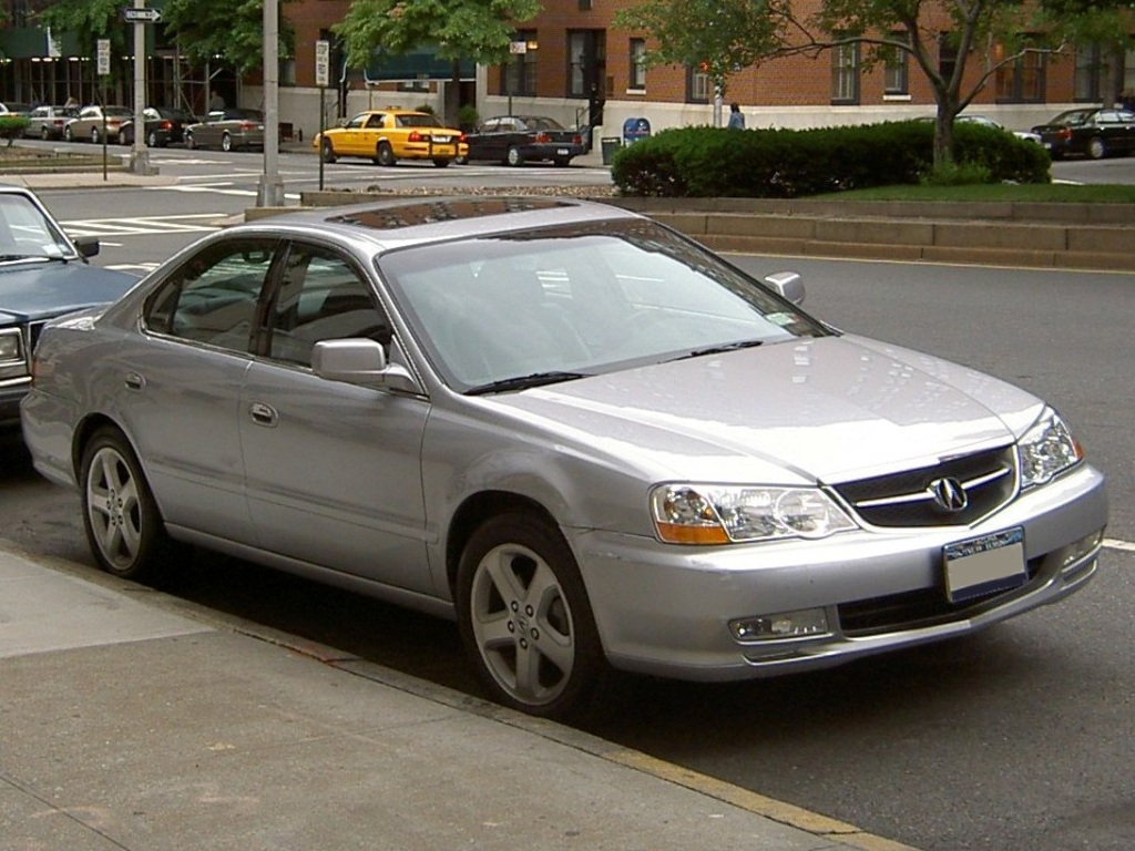 File 2003 Acura Tl Jpg Wikimedia Commons