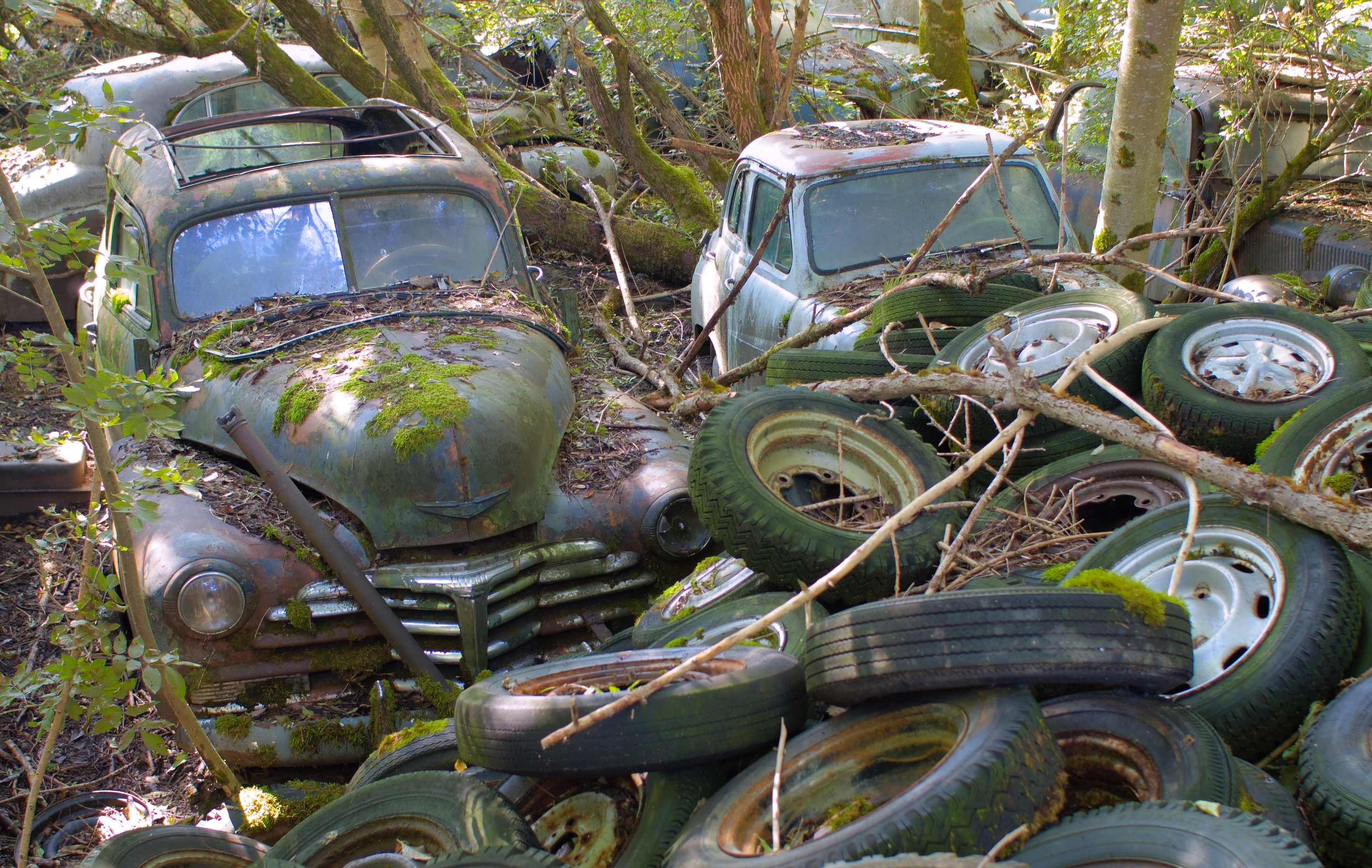 German Car Junkyard Near Me
