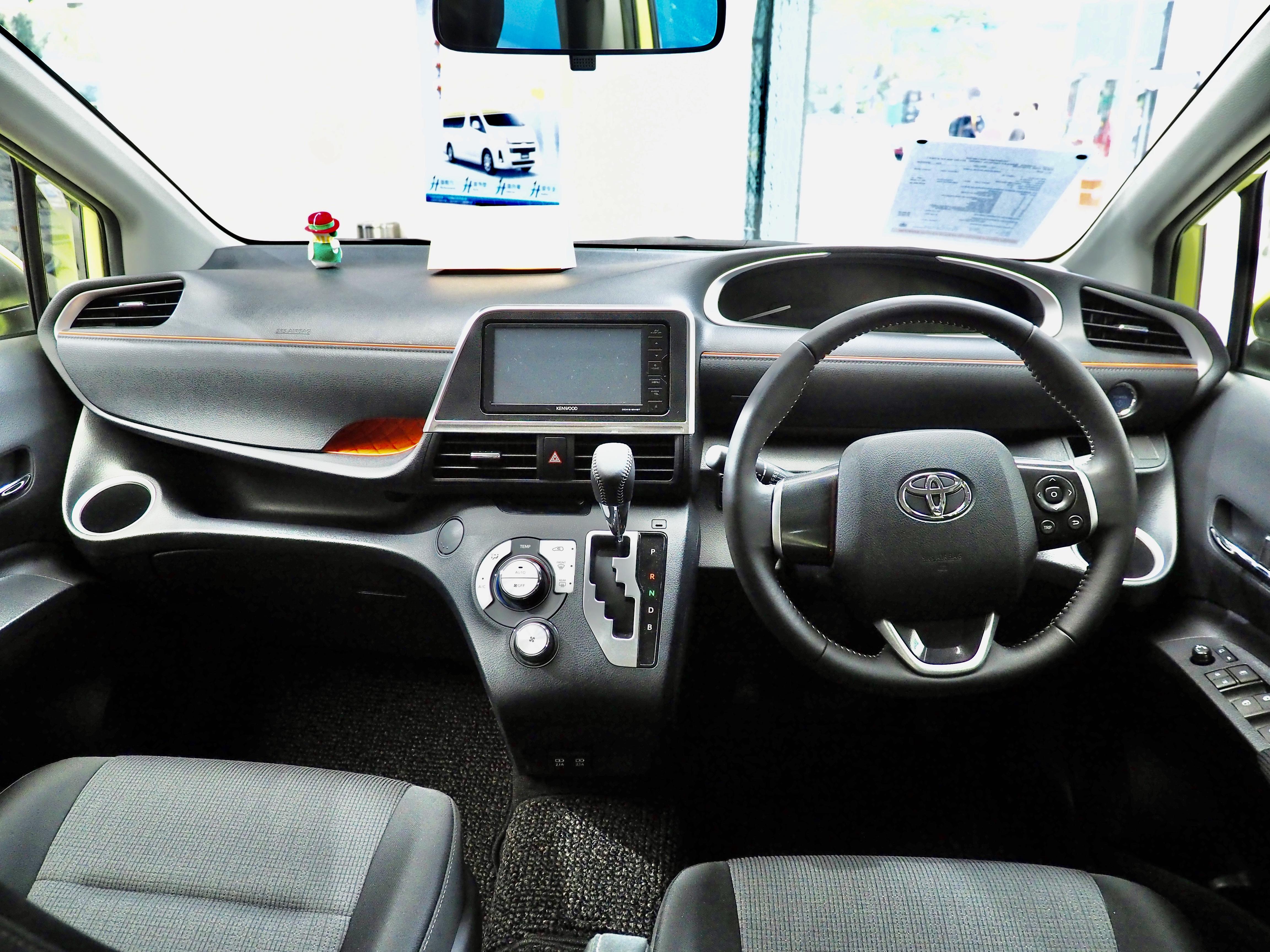 Kelebihan Kekurangan Toyota Sienta 2018 Review