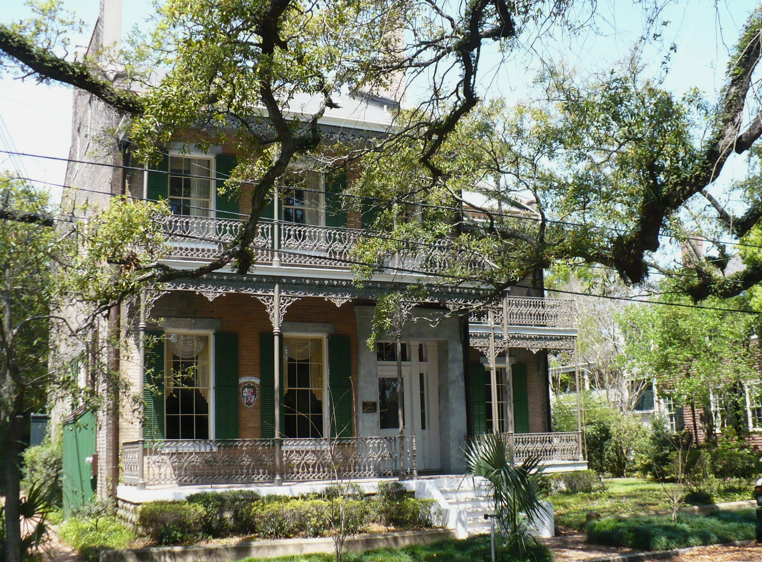 File 256 state street mobile al jpg wikimedia commons for Home builders mobile alabama