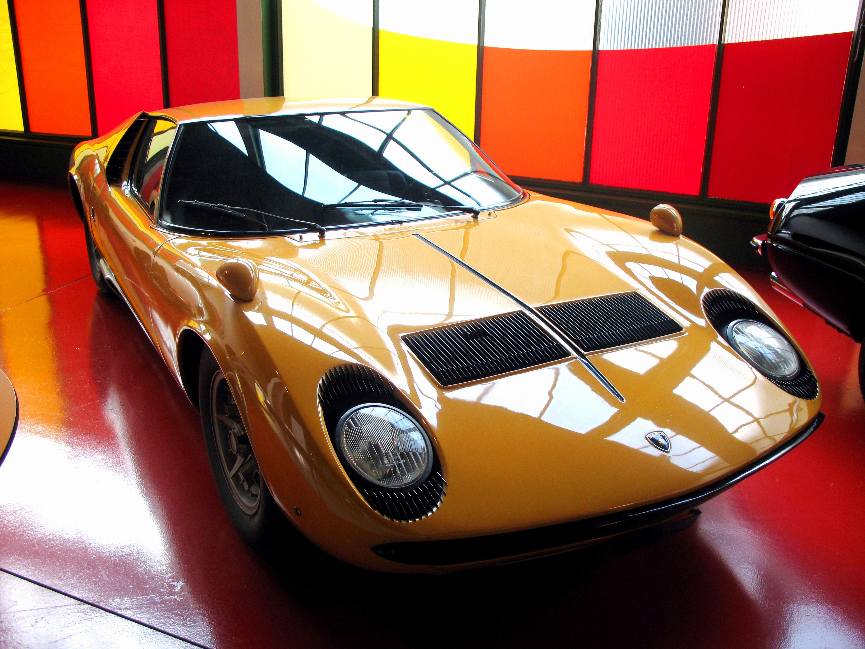 6274_-_Luzern_-_Verkehrshaus_-_Lamborghini_Miura Breathtaking Lamborghini Countach Owners Manual Pdf Cars Trend
