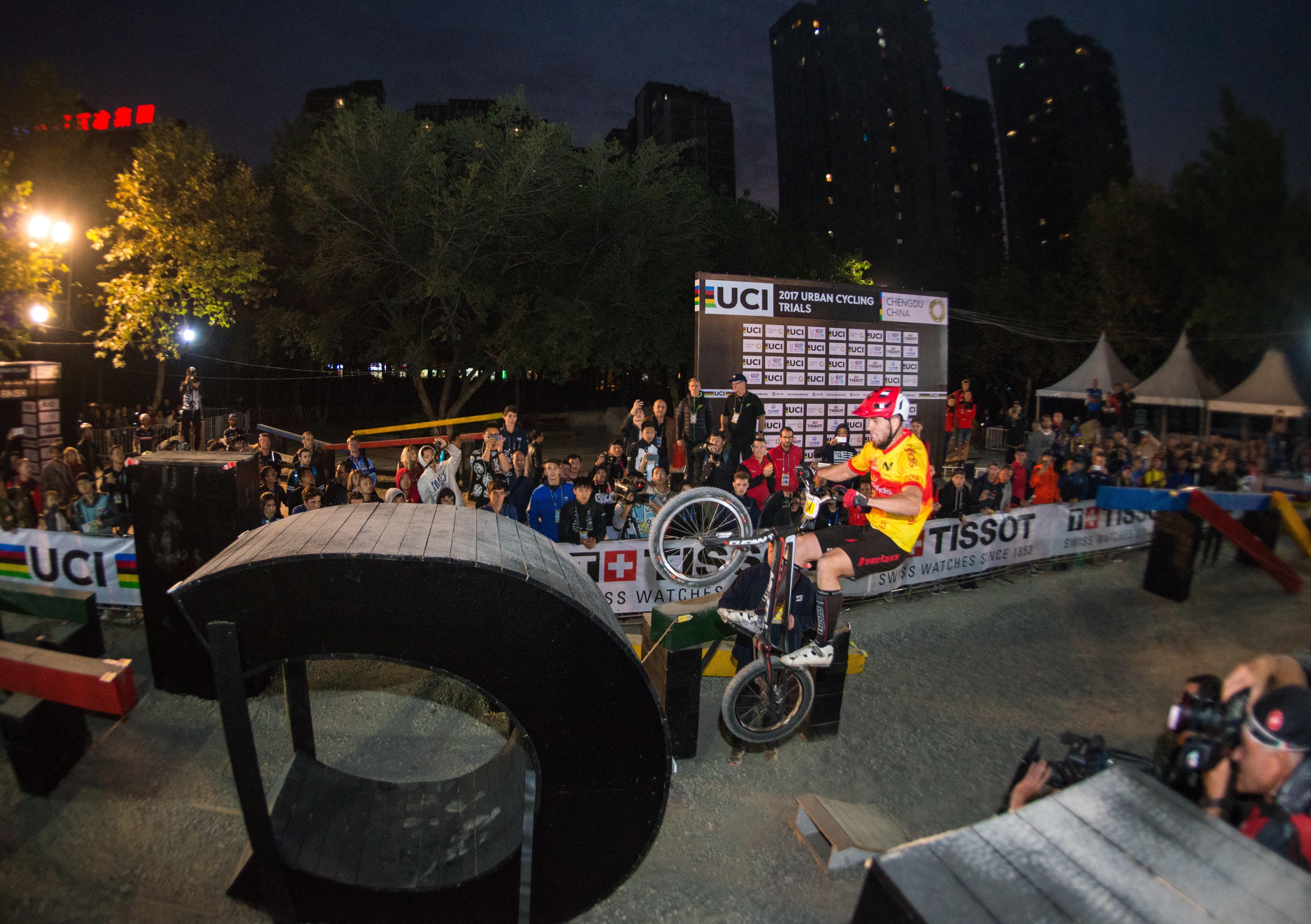 2017 UCI Urban Cycling World Championships - Wikipedia