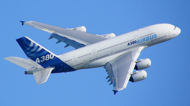 List Of Airbus A380 Orders And Deliveries