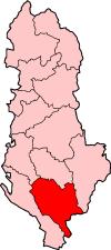 Gjirokastër (prefectuur)