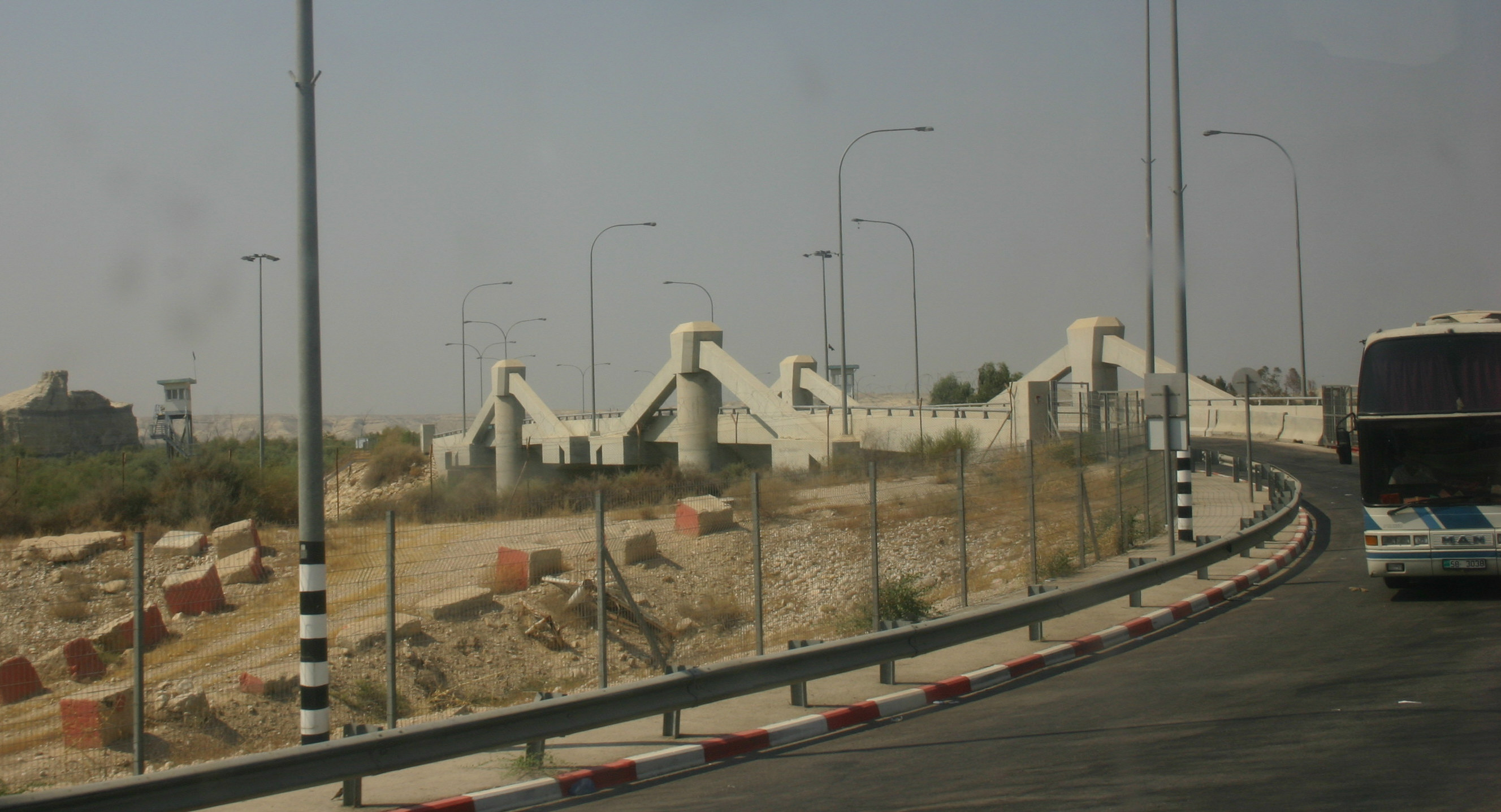 Allenby Bridge - Wikipedia