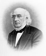 Alpheus Felch