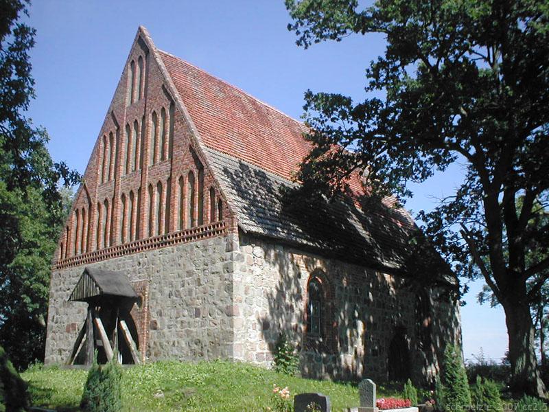 Schönau Kirche