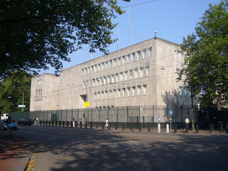 Afbeeldingsresultaat voor amerikaanse ambassade