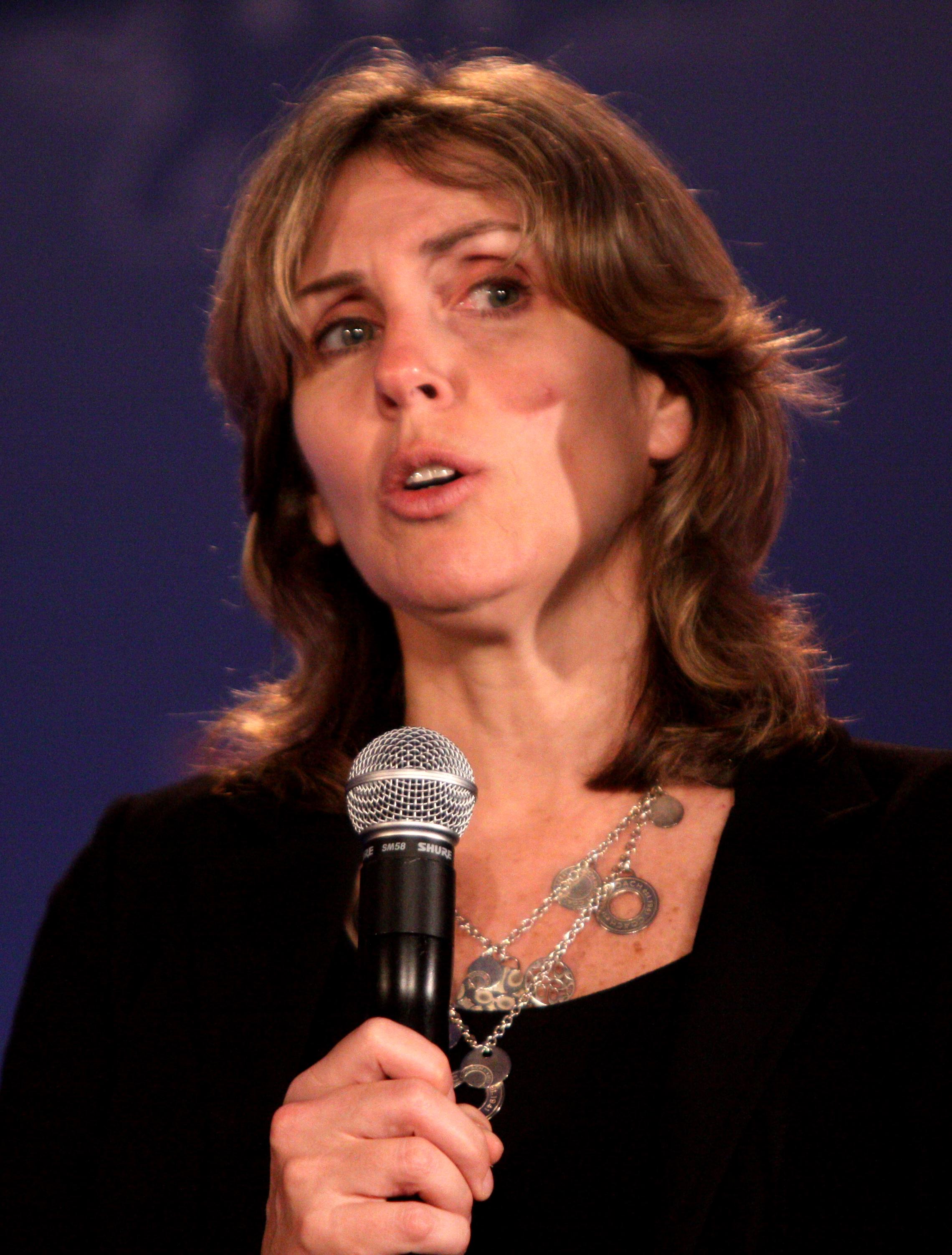 Amy Myers Jaffe