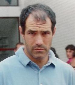 Andoni Zubizarreta (August 1996)